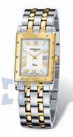 Raymond Weil Tango Mens Wristwatch 5380-STP-00308