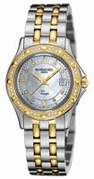 Raymond Weil Tango Ladies Wristwatch 5390-SPS-00995