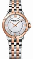 Raymond Weil Tango Ladies Wristwatch 5391-SP5-00995