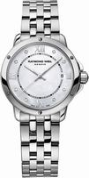 Raymond Weil Tango Ladies Wristwatch 5391-ST-00995