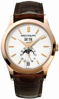 Patek Philippe Annual Calendar Mens Wristwatch 5396R