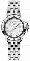 Raymond Weil Tango Ladies Wristwatch 5399-ST-00308