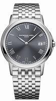 Raymond Weil Tradition Slim Mens Wristwatch 5466-ST-00608