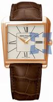 Patek Philippe Gondolo Mens Wristwatch 5489R