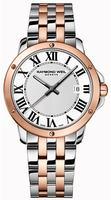 Raymond Weil Tango Date Mens Wristwatch 5591-SP5-00300
