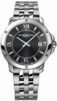 Raymond Weil Tango Date Mens Wristwatch 5591-ST-00607