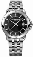 Raymond Weil Tango Date Mens Wristwatch 5591-ST-20001
