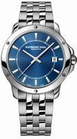 Raymond Weil Tango Date Mens Wristwatch 5591-ST-50001