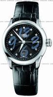 Oris Artelier Ladies Wristwatch 56176044094LS