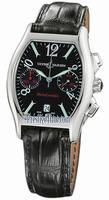 Ulysse Nardin Michelangelo Chronograph Mens Wristwatch 563-42/52