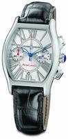 Ulysse Nardin Michelangelo Chronograph Mens Wristwatch 563-42/41