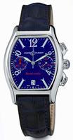 Ulysse Nardin Michelangelo Chronograph Mens Wristwatch 563-42/53