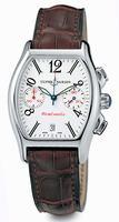 Ulysse Nardin Michelangelo Chronograph Mens Wristwatch 563-42