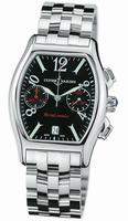 Ulysse Nardin Marine Chronograph Mens Wristwatch 563-62-7/52
