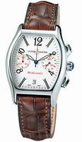 Ulysse Nardin Marine Chronograph Mens Wristwatch 563-62