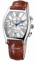 Ulysse Nardin Marine Chronograph Mens Wristwatch 563-62/41
