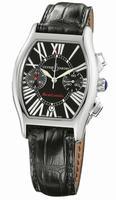 Ulysse Nardin Marine Chronograph Mens Wristwatch 563-62/42