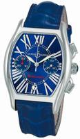 Ulysse Nardin Marine Chronograph Mens Wristwatch 563-62/43