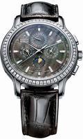 Zenith Chronomaster XXT Quantieme Perpetual Mens Wristwatch 57.1261.4003-09.C596