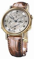Breguet Classique Alarm Mens Wristwatch 5707BA.12.9V6