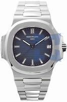 Patek Philippe Nautilus Mens Wristwatch 5711-1A