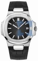 Patek Philippe Nautilus Mens Wristwatch 5711G