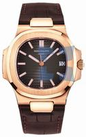 Patek Philippe Nautilus Mens Wristwatch 5711R