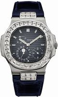 Patek Philippe Nautilus Mens Wristwatch 5724G