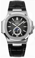 Patek Philippe Nautilus Annual Calendar Mens Wristwatch 5726A-001