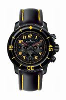 Sport Speed Command Flyback Chronograph