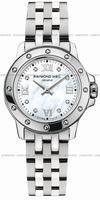 Raymond Weil Tango Ladies Wristwatch 5799-ST-00995