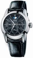 Oris Artelier Mens Wristwatch 581.7546.40.54.LS
