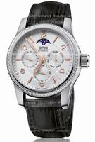 Oris Big Crown Complication Mens Wristwatch 581.7627.4061.LS