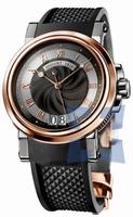 Breguet Marine Automatic Big Date Mens Wristwatch 5817BE.Z2.5V8