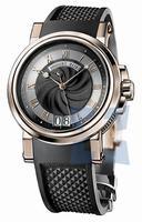 Breguet Marine Automatic Big Date Mens Wristwatch 5817BR.Z2.5V8