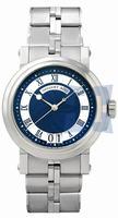 Breguet Marine Automatic Big Date Mens Wristwatch 5817ST.Y2.SVO