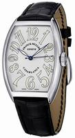 Franck Muller Casabalanca Mens Wristwatch 5850CSS