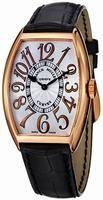Franck Muller CintrexCurvx Ladies Wristwatch 5852QZREL5N