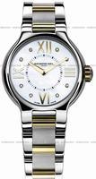 Raymond Weil Noemia Ladies Wristwatch 5927-STP-00995