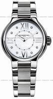 Raymond Weil Noemia Ladies Wristwatch 5932-ST-00995