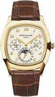 Patek Philippe Men Grand Complications Mens Wristwatch 5940J-001
