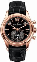 Patek Philippe Calendar Mens Wristwatch 5960R-010