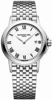 Raymond Weil Tradition Ladies Wristwatch 5966-ST-00300