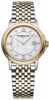 Raymond Weil Tradition Ladies Wristwatch 5966-STP-00995
