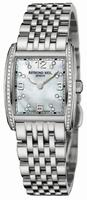 Raymond Weil Don Giovanni Ladies Wristwatch 5976-STS-05927