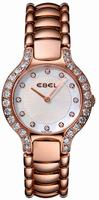 Ebel Beluga Lady Ladies Wristwatch 5976428.9995050