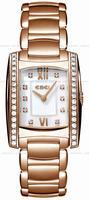 Ebel Brasilia Ladies Wristwatch 5976M28-9820500