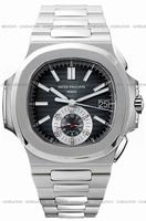 Patek Philippe Nautilus Mens Wristwatch 5980-1A-014