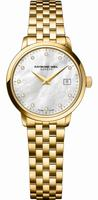 Raymond Weil Toccata Ladies Wristwatch 5988-P-97081