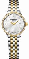Raymond Weil Toccata Ladies Wristwatch 5988-SPS-97081